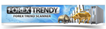 ForexTrendy Scanner